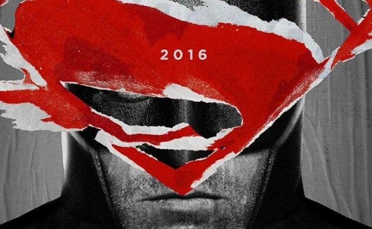 Batman v Superman Ben Affleck DC