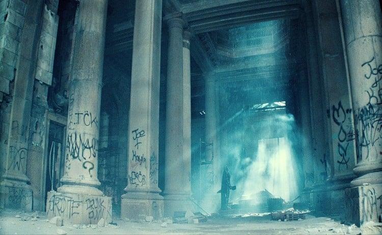 Batman v Superman Dawn of Justice Ben Affleck
