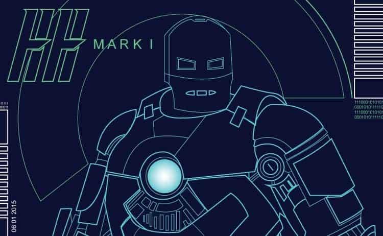 Heroic Hollywood Makr I