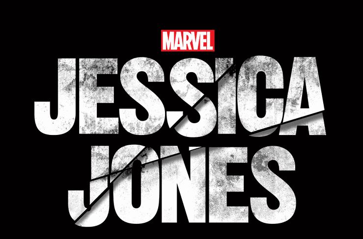 Jessica Jones Marvel Netflix