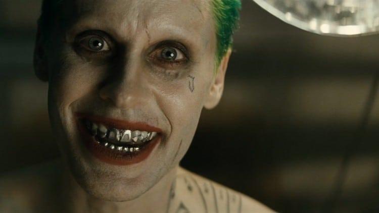 Jared Leto Joker Suicide Squad David Ayer