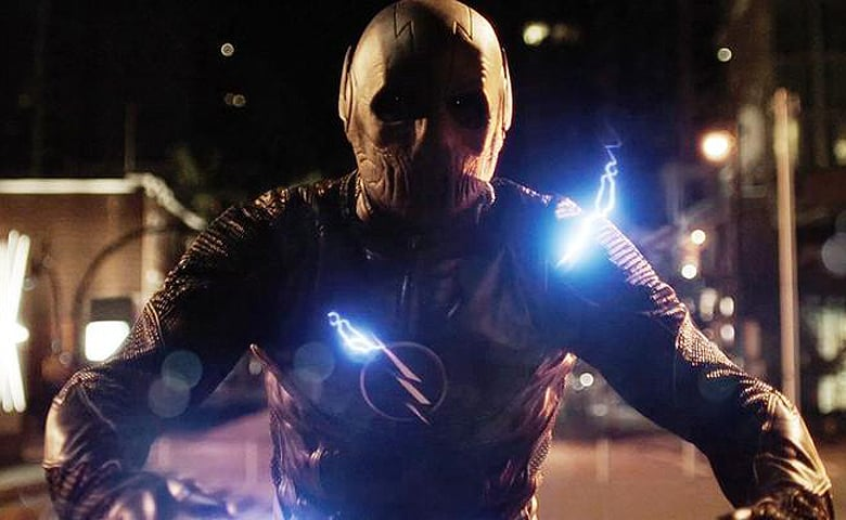 The Flash Zoom
