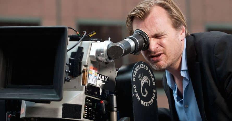 Christopher Nolan Universal Pictures
