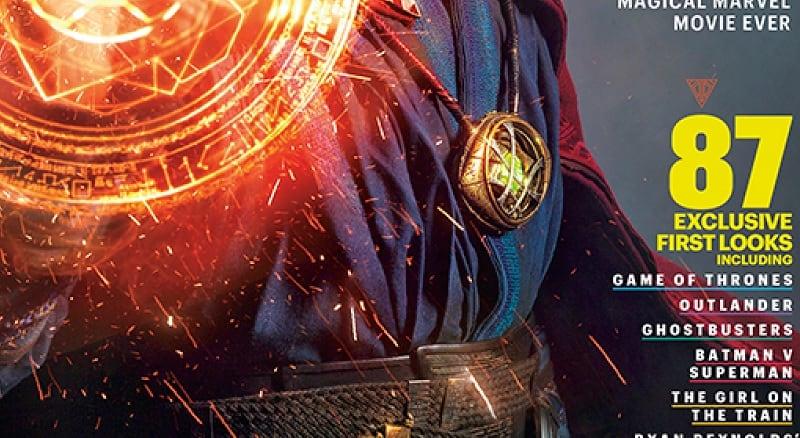 Doctor Strange Eye of Agamotto Time Stone