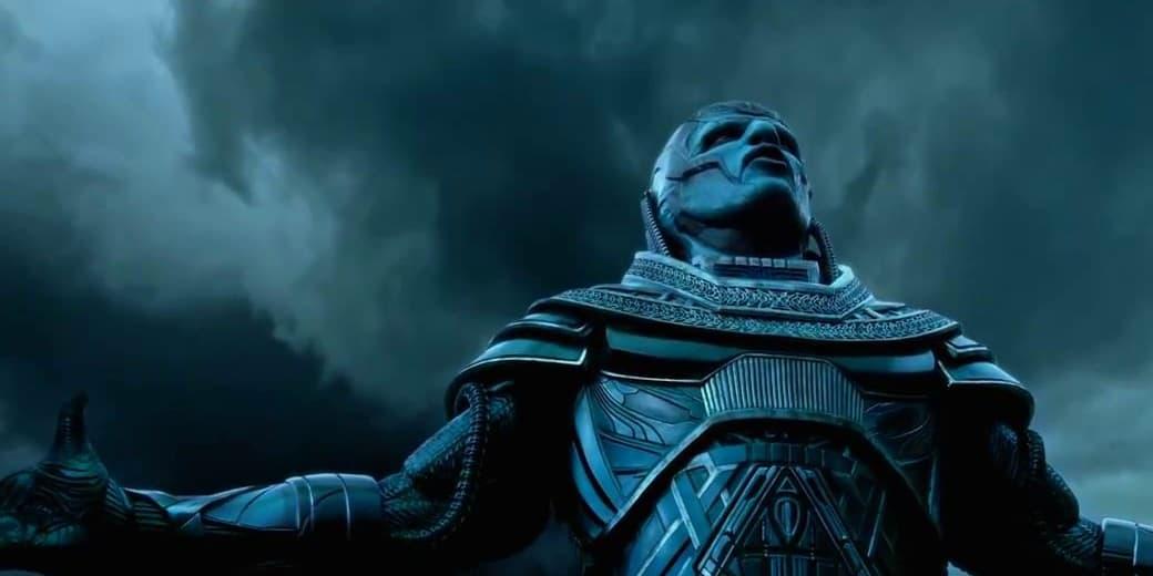 X-Men Apocalypse Oscar Issac