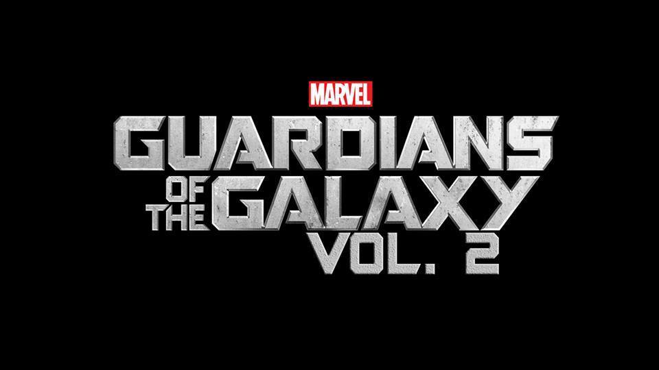 Guardians of the Galaxy Vol. 2 Marvel
