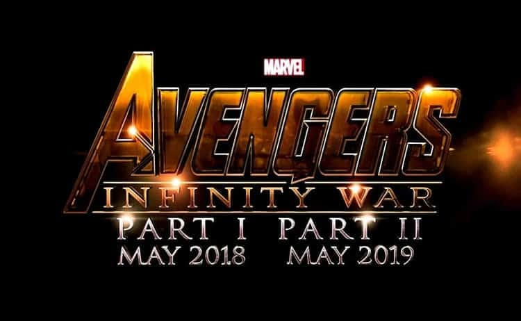 Avengers infinity-war