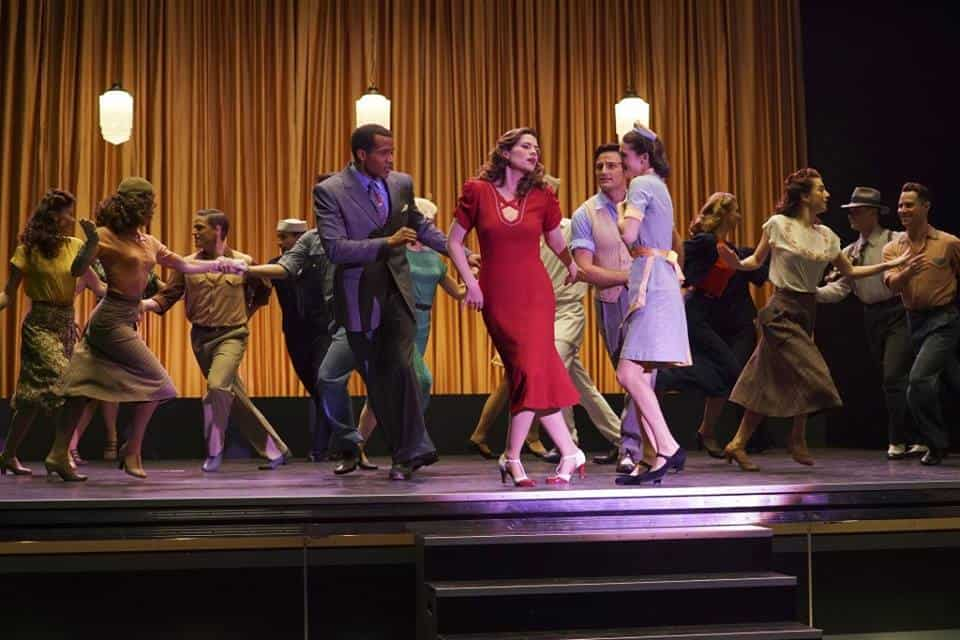Agent Carter Recap: 'The Edge of Mystery' & 'A Little Song and Dance'