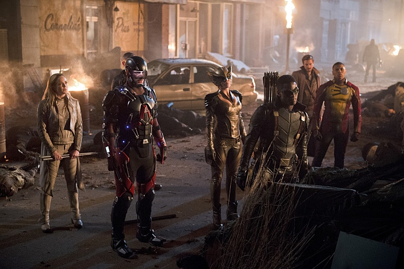 Legends of Tomorrow 10602
