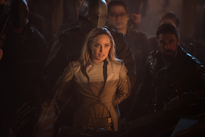 Legends of Tomorrow 10617