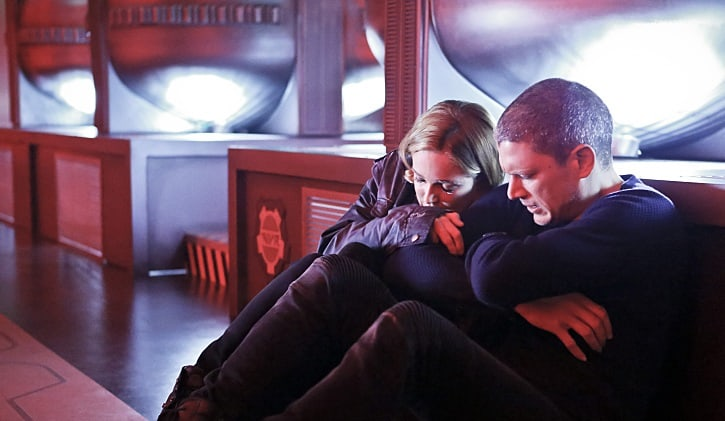 Legends of Tomorrow 107 pic