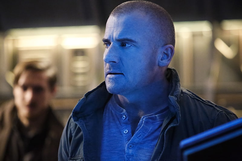 Legends of Tomorrow 10704