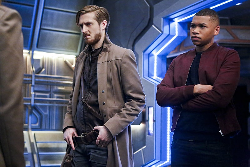 Legends of Tomorrow 10706