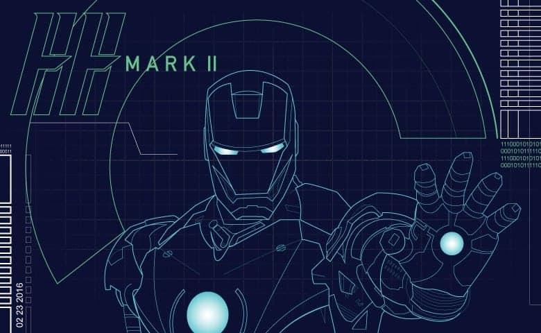 Heroic Hollywood Mark II