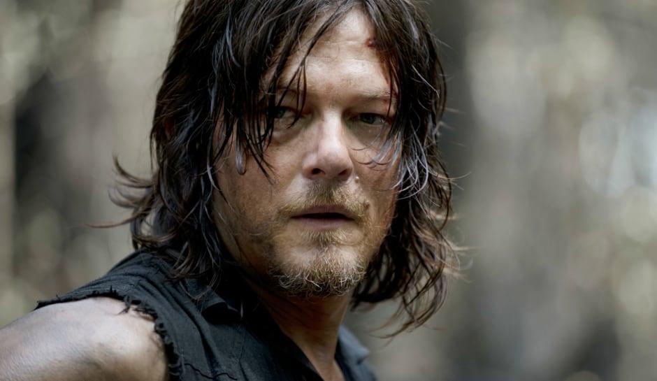 Norman ReedusNorman Reedus The Walking Dead