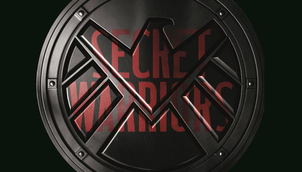 Agents of S.H.I.E.L.D. Secret Warriors