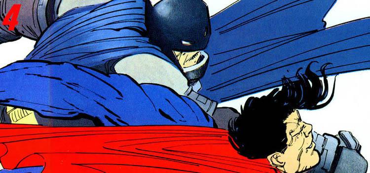Batman 4TDK