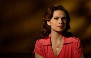 Agent Carter S3