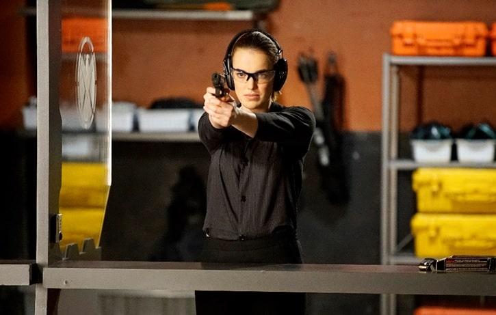 Agents of S.H.I.E.L.D. 314