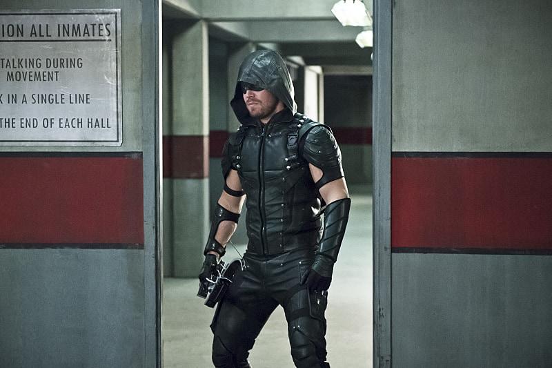 Arrow 41810