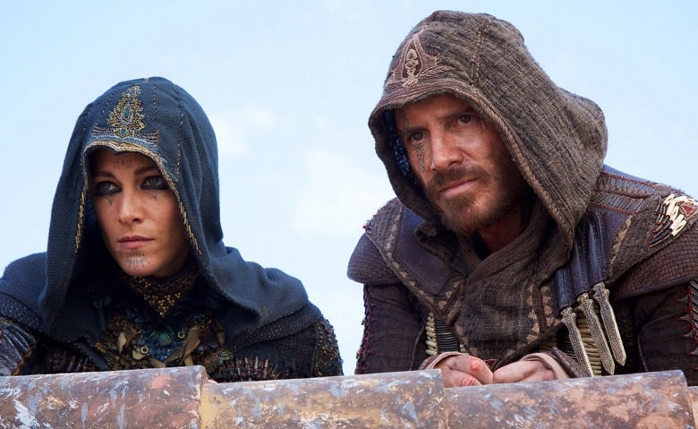 Assassin's Creed sequel banner