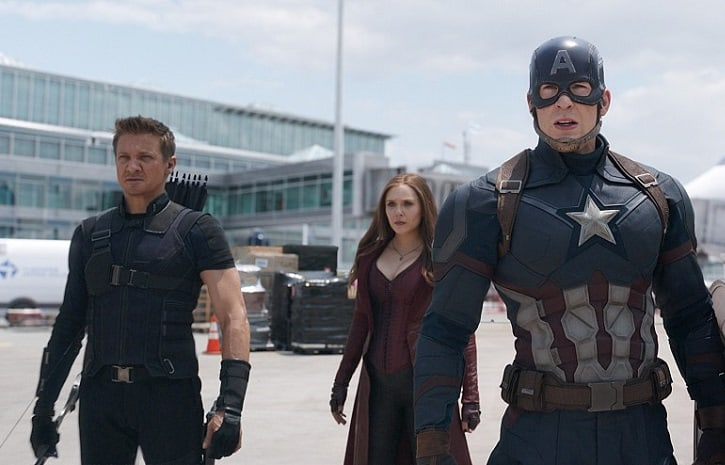 Civil War Surpasses Winter Soldier Header