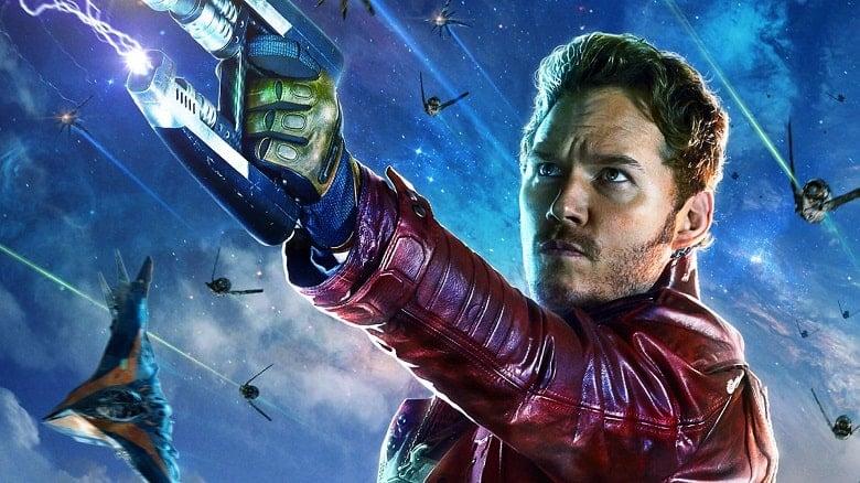 Chris Pratt banner