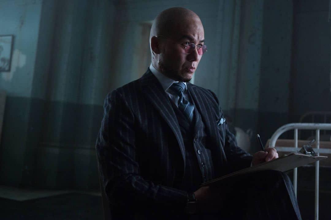 Gotham 21415