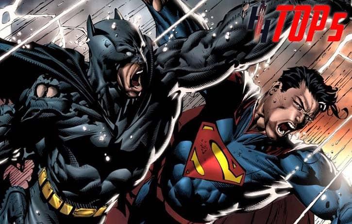 Batman HHTOP5