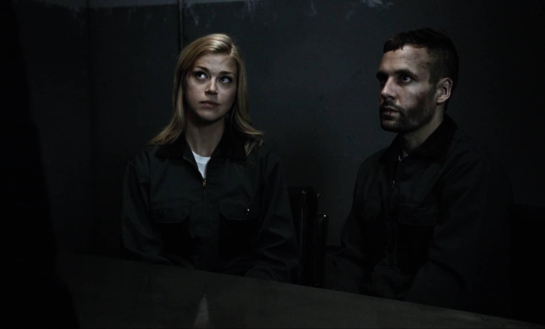 Agents of S.H.I.E.L.D. – Parting Shot