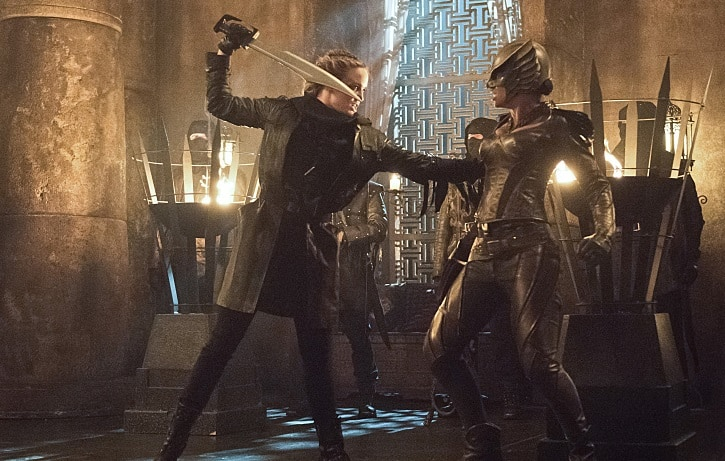 Legends of Tomorrow 109