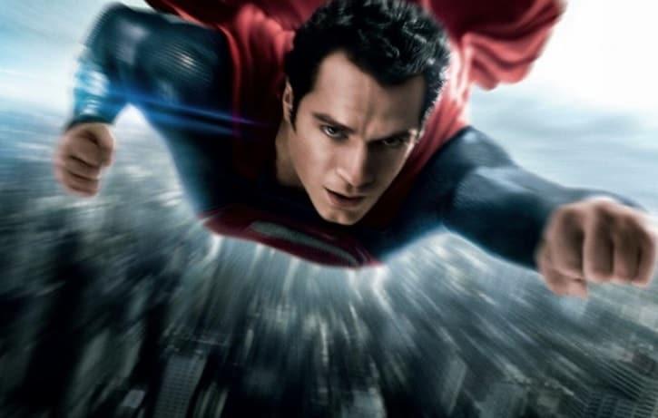 Heroic Retrospective: 'Man Of Steel' Heroic Hollywood 5