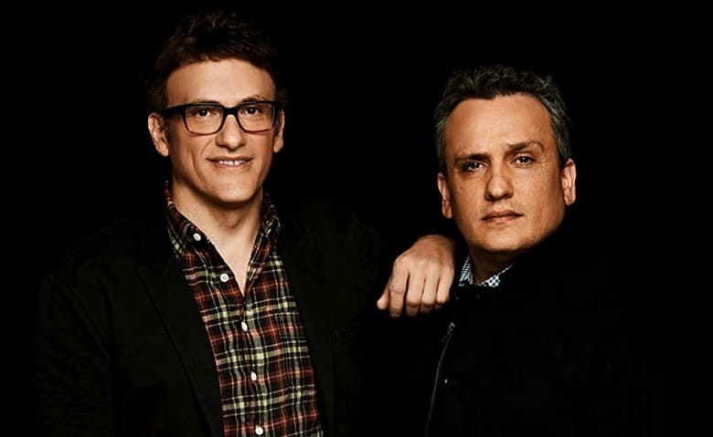 Russo Brothers banner