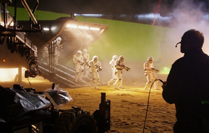 Secrets of The Force Awakens