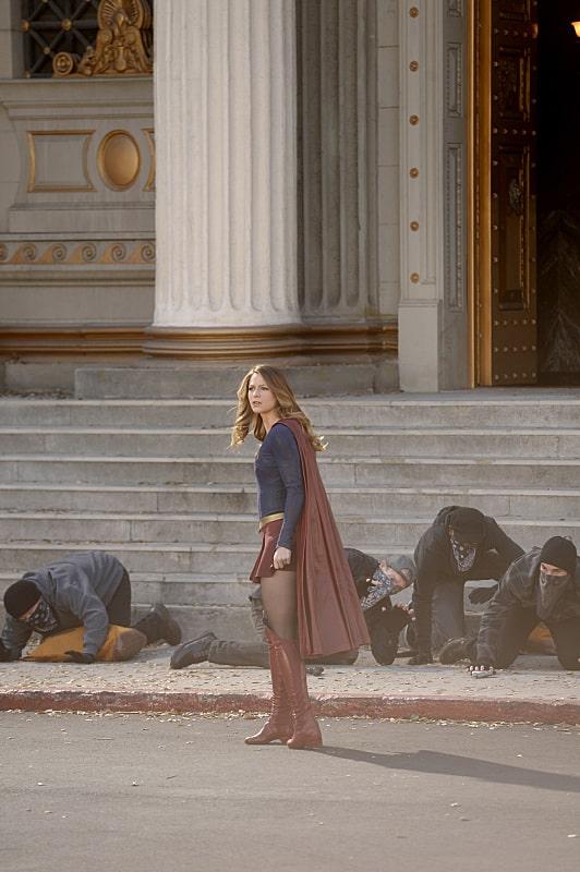 Supergirl 11701