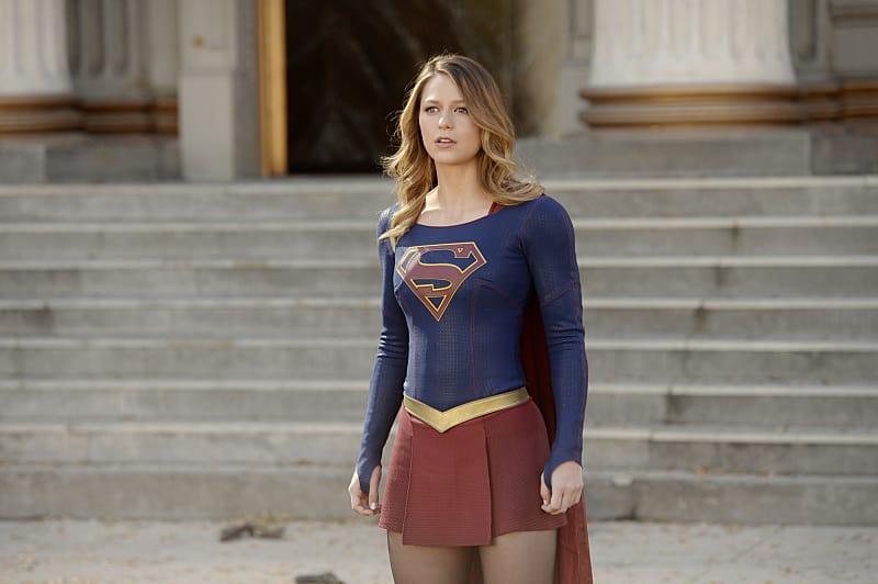 Supergirl 11710