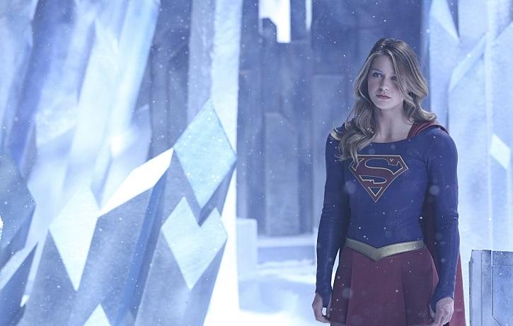 Supergirl 119