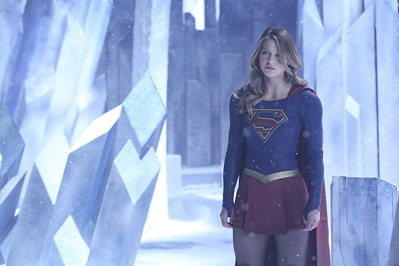 Supergirl 11903