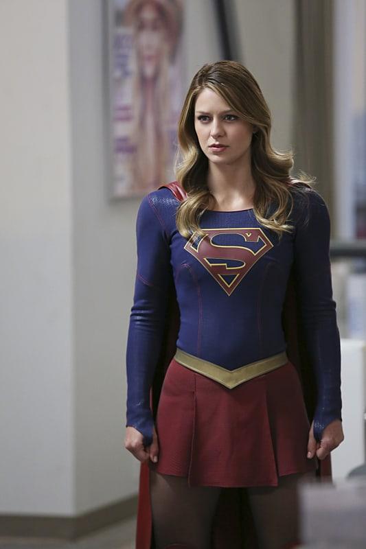 Supergirl 11906