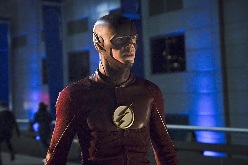 The Flash 21601