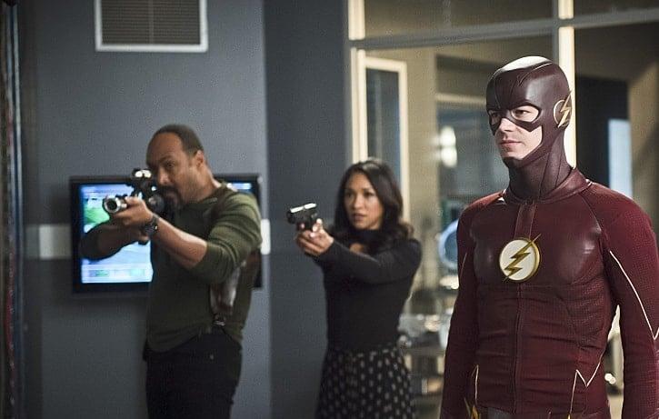 The Flash 218