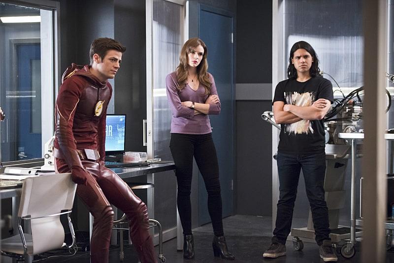The Flash 21803