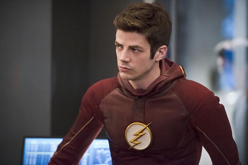 The Flash 21804