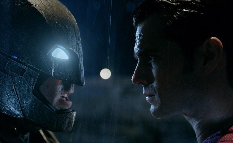 batman v superman threat banner