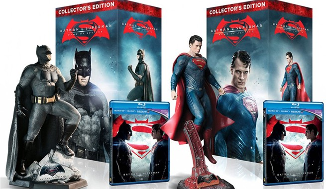 bvs collector's edition image