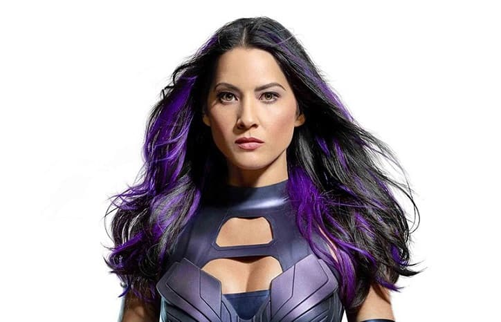 Olivia Munn Reveals What Attracted Her To Psylocke Role