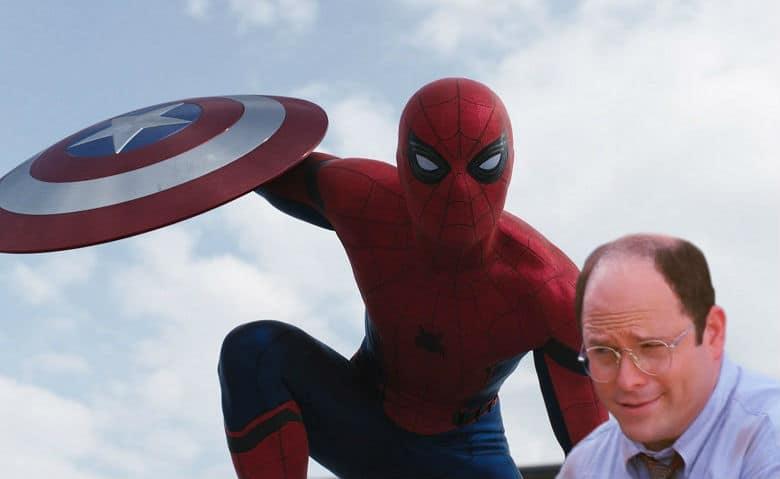 Working Title Spider-Man
