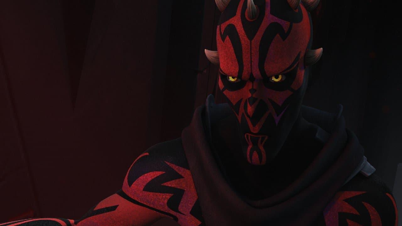 Star Wars Rebels Primer – Darth Maul