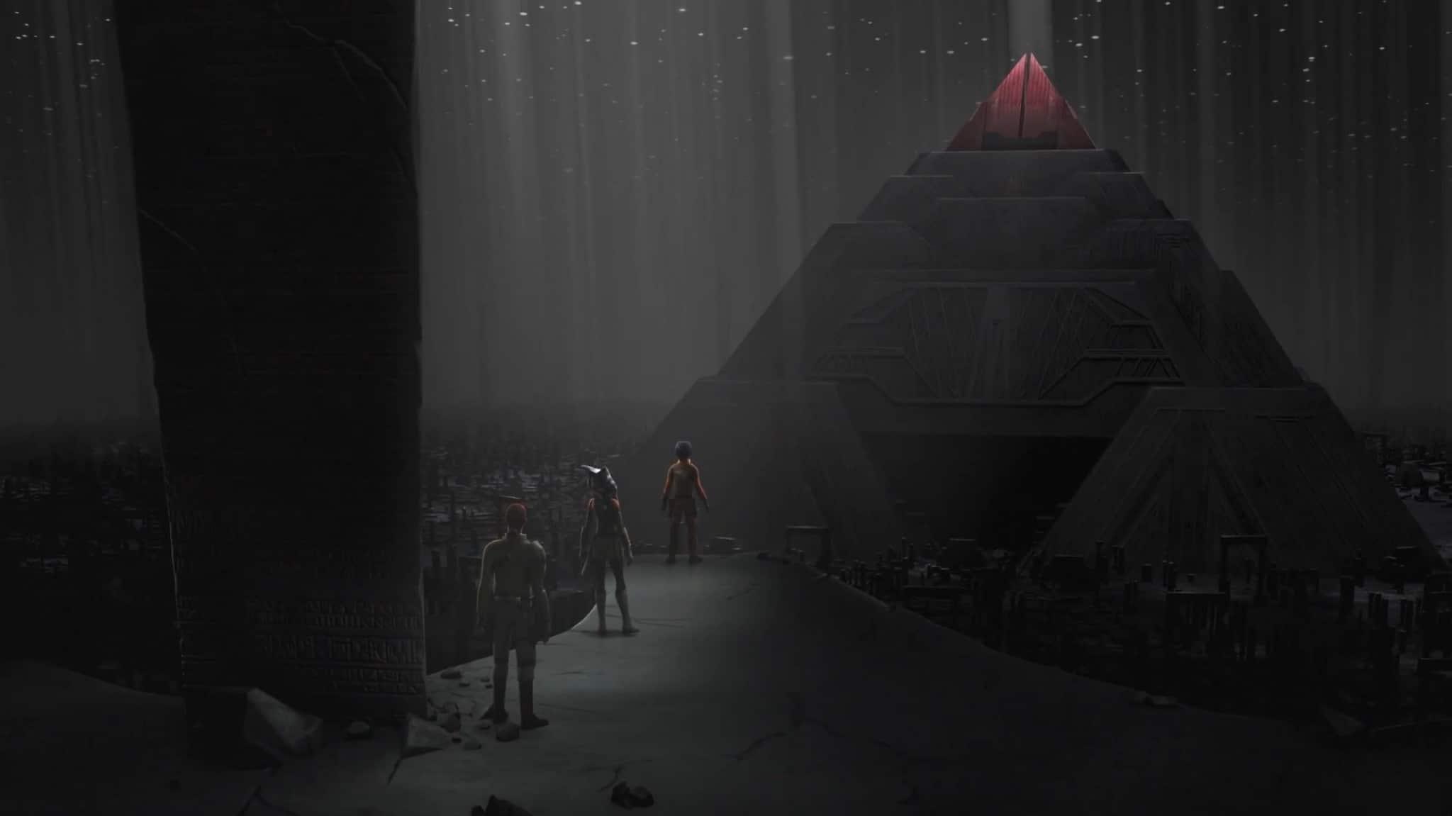 Malachor – Star Wars Rebels