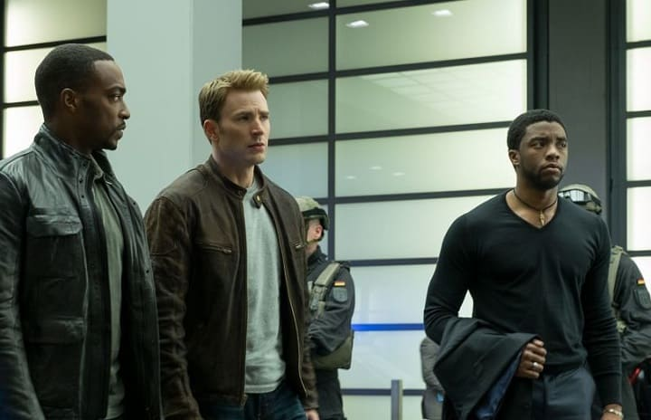 see-black-panther-out-of-costume-alongside-captain-america-in-new-civil-war-pictures-869458